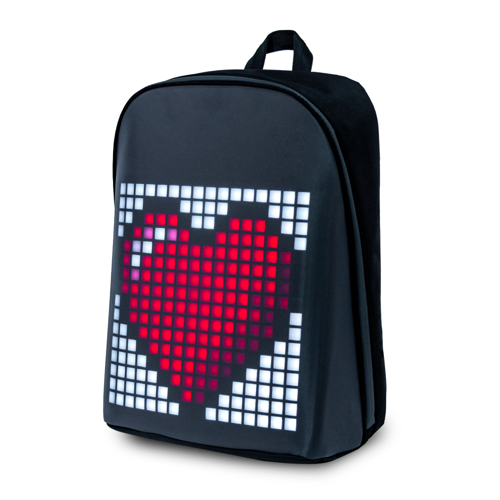 Divoom Pixoo backpack